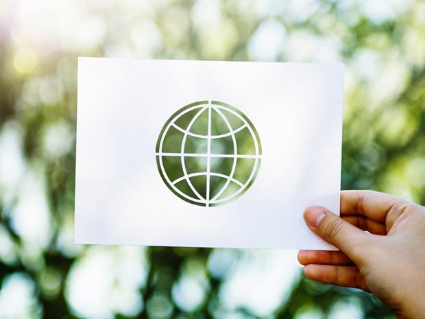 A Economia verde no contexto do desenvolvimento sustentável